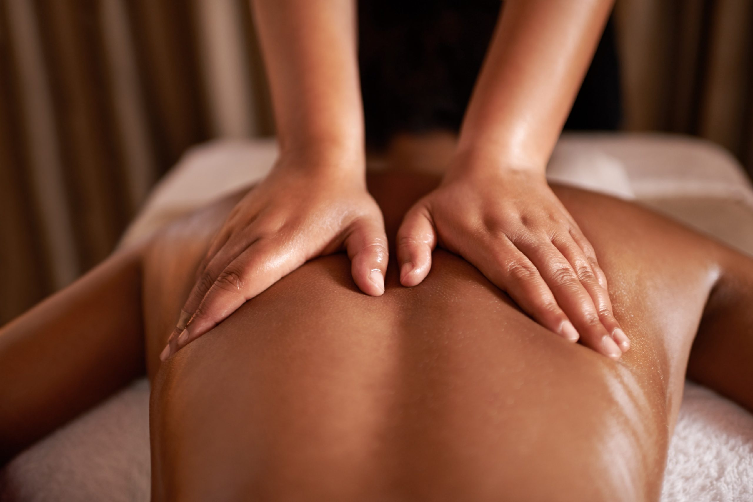 Austin massage therapist