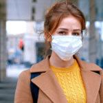 Is face masks reusable?